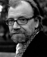 George Saunders. Photo: Chloe Aftel.