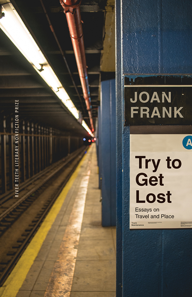 Frank.Lost